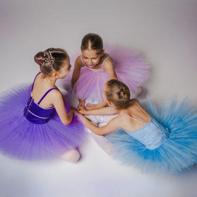 Verano Ballet Miriam Sicilia
