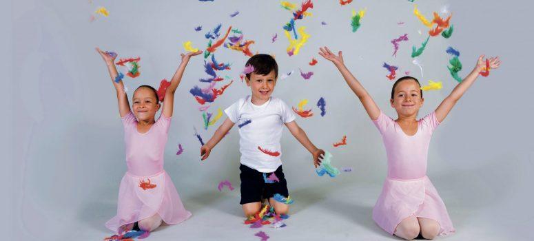 Primaries plumas ballet miriam sicilia