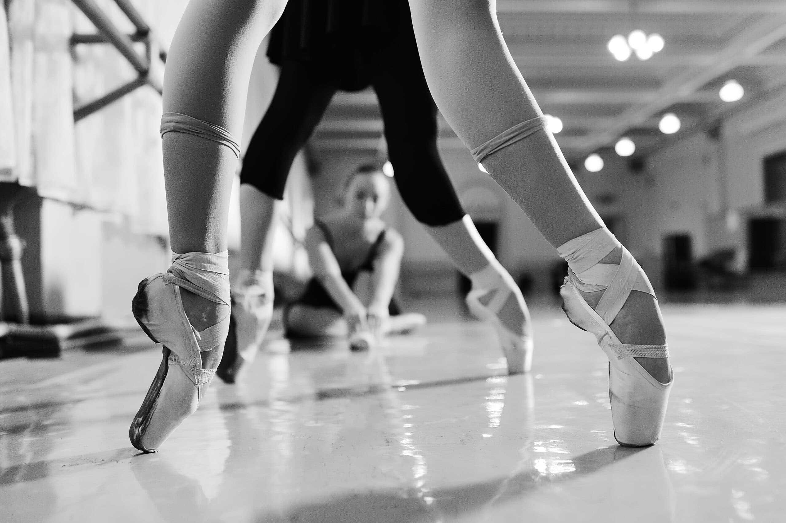 Ballet Avanzado